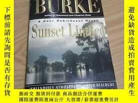 二手書博民逛書店Sunset罕見LimitenY349741
