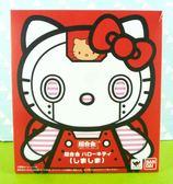 【震撼精品百貨】Hello Kitty 凱蒂貓~限量超合金公仔~紅色款
