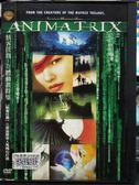 影音專賣店-U02-189-正版DVD-動畫【駭客任務 立體動畫特集 紙盒裝】-