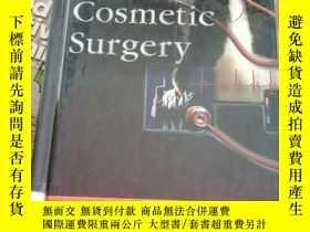 二手書博民逛書店Cosmetic罕見SurgeryY15389 Bailey,