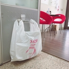 廚餘垃圾袋 無痕掛勾 浴室廚房 收納 304不鏽鋼 超黏 凹凸牆面可貼 台灣製造 熊好貼