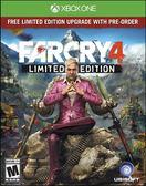 X1 Far Cry 4 極地戰嚎 4(美版代購)