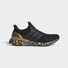 【雙12折後$4880】Adidas ULTRABOOST 男鞋 慢跑 襪套 避震 編織 透氣 麻將 黑 金 FZ3888