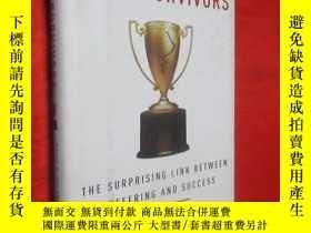 二手書博民逛書店Supersurvivors:罕見The Surprising