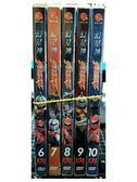 影音專賣店-B14-027-正版DVD-動畫【幻星神 06-10】-套裝 國日語發音