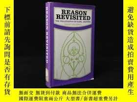 二手書博民逛書店1971年罕見Reason revisited : the ph