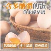 健康優質黃金蟲草蛋