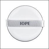 IOPE 氣墊粉餅專用粉撲(雪花秀innisfree蘭芝HERA其他品牌通用) 皮質粉撲