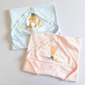純棉嬰兒抱被新生兒包被春秋寶寶用品的小被子春夏季薄款包巾抱毯