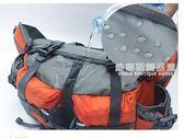 大容量雙肩戶外腰包多功能運動旅行背包男女登山騎行水壺腰包防水  維娜斯精品屋