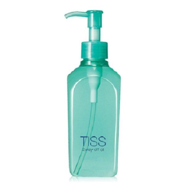 TISS 深層卸妝油L(乾濕兩用進化)
