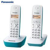 國際牌 數位電話KX-TG1612(平輸)【愛買】