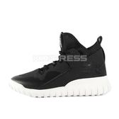Adidas Tubular X [S77843] 男鞋 運動 休閒 舒適 潮流 街頭 輕量 緩衝 愛迪達 黑白