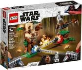 樂高LEGO STAR WARS 攻打恩多行動之戰 75238 TOYeGO 玩具e哥