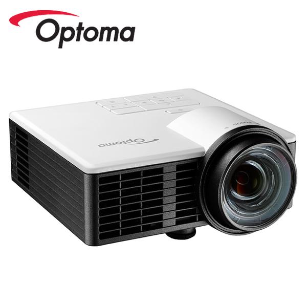 [Optoma 奧圖碼]1000流明 微型短焦LED投影機 ML1050ST