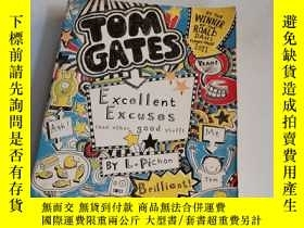 二手書博民逛書店Tom罕見Gates:Excellent ExcusesY246305