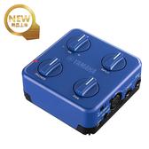 Yamaha SessionCake團練盒 SC02 靜音練團系統 雙聲道樂器與麥克風適用