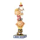 Enesco Peanuts SNOOP...