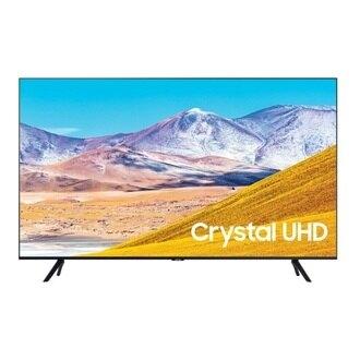 限量送0.5L象印保溫瓶 三星 55吋 55TU8000 / 4K UHD連網液晶電視 UA55TU8000WXZW