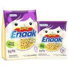 韓國 重量包 Enaak 酸奶小雞點心麵 (3入/單袋) 【美日多多】