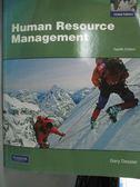 【書寶二手書T6/大學商學_ZAY】Human Resource Management12/e_Gary Dessler