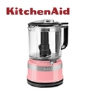 KitchenAid 5 cup 3KFC0516TDR  食物調理機(新版) 桃花粉
