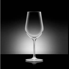 泰國製【LUCARIS】路卡斯水晶夏多內酒杯 365ml / TOKYO TEMPTATION