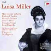 紐約大都會歌劇院系列18 威爾第 露易莎 米勒 卡芭葉塔克修比斯 管弦樂團 2CD (音樂影片購)