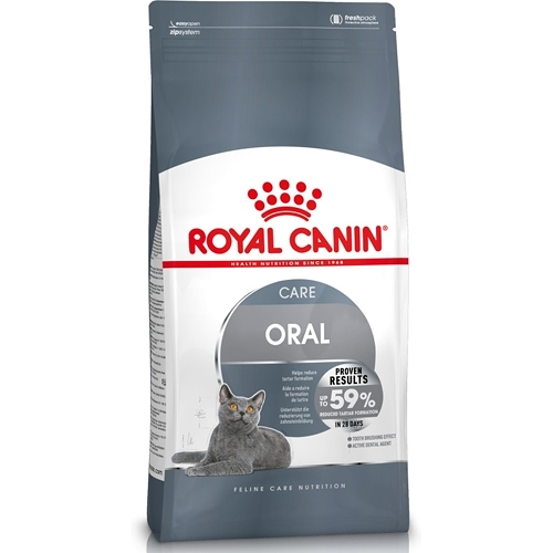 【寵物王國】法國皇家-O30強效潔牙貓飼料3.5kg