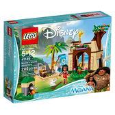 樂高Lego  Friends系列【迪士尼公主 海洋奇緣 41149 莫娜的島嶼冒險】