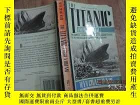 二手書博民逛書店WYN罕見CRAIG WADE THE TITANIC END