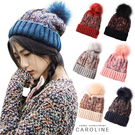 《Caroline》★秋冬流行時尚個性加...
