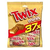 特趣迷你巧克力重量包340.4g【愛買】