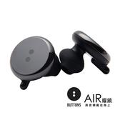 BUTTONS Air 耀鏡  真無線通話 時尚商務款 降噪CVC 音樂 藍芽耳機 黑眼豆豆