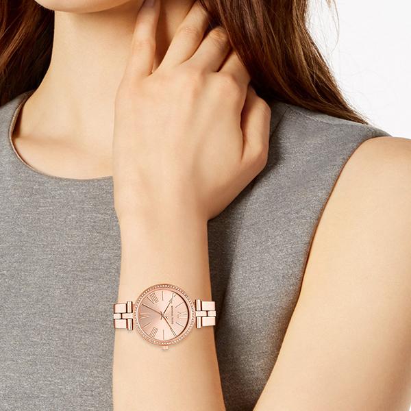 【Michael Kors】/美式經典三眼錶(男錶 女錶 Watch)/MK3904/台灣總代理原廠公司貨兩年保固