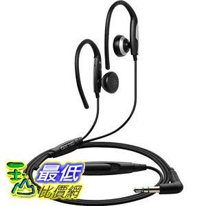 [美國直購 ShopUSA]  Sennheiser OMX 180 In-Ear Headphone with Flexible Ear Hooks & Volume Control $1113