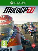 XBOX ONE MotoGP 17 世界摩托車錦標賽 -英文版- 2017 Ride 2 重型機車