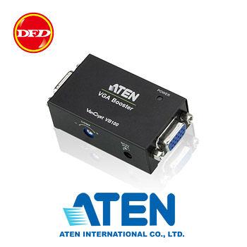 ATEN 宏正 VB100 VGA訊號放大器 (VB100)