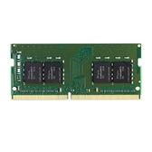 【綠蔭-免運】金士頓 DDR4-2666 4GB 筆記型記憶體 KVR26S19S6/4