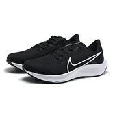 NIKE 休閒鞋 ZOOM PEGASUS 38 小飛馬 黑 白 慢跑鞋 訓練 男 (布魯克林) CW7356-002