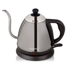 THOMSON 掛耳式咖啡快煮壺 SA-K02 ★304不鏽鋼內膽,三重安全保護裝置