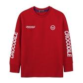 『小鱷魚童裝』印花棉質T恤(08號~18號)534417
