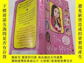 二手書博民逛書店The罕見Mum Hunt: 尋找媽媽Y200392