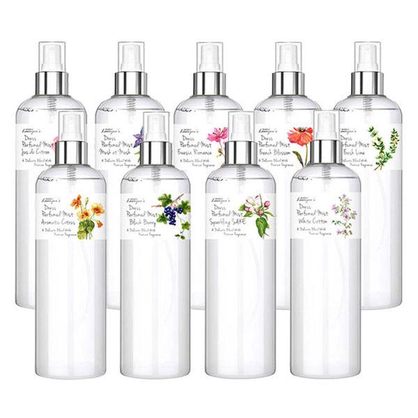 韓國 EVAS mimi Lauryne's 空氣芳香衣物香水噴霧 500ml 多款可選