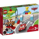 LEGO 樂高 得寶幼兒系列 Lightning McQueen's Race Day_LG10924