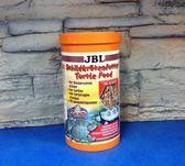 【西高地水族坊】德國JBL Turtle Food 烏龜、爬蟲類輔食(250ml瓶裝)