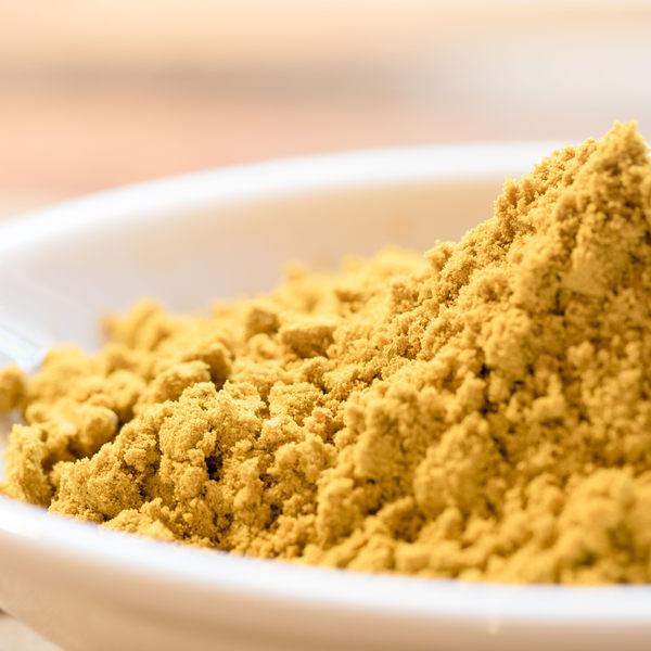 味旅【檢驗合格】低溫研磨 咖哩粉 / 素食咖哩粉 100G 40元
