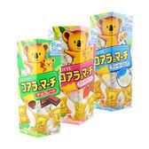 韓國 LOTTE 樂天 小熊餅 37g ◆ 86小舖 ◆