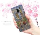 [A530F 軟殼] 三星 Samsung Galaxy A8 (2018) 手機殼 外殼 倫敦風情