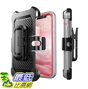 手機保護殼 iPhone Xs Case iPhone X case SUPCASE [Unicorn Beetle Pro Series] Full-Body Rugged